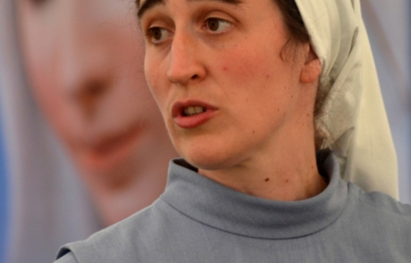 Zuster Leen
